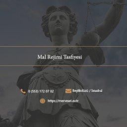 Mal Rejimi Tasfiyesi